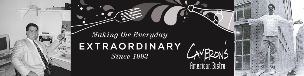 Making the everyday extraordinary since 1993